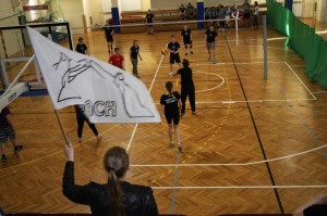 IV Międzyduszpasterski Turniej Siatkówki